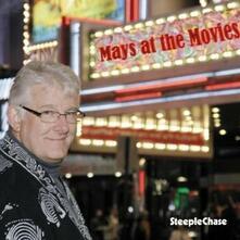 Mays at the Movies - CD Audio di Bill Mays