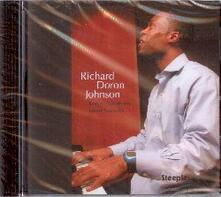 Battle Grounds - CD Audio di Richard Doron Johnson