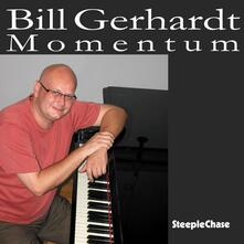 Momentum - CD Audio di Bill Gerhardt