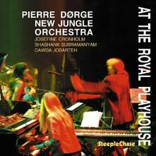 At the Royal Playhouse - CD Audio di Pierre Dorge,New Jungle Orchestra