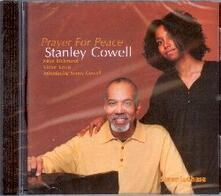 Prayer for Peace - CD Audio di Stanley Cowell