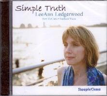 Simple Truth - CD Audio di Leann Ledgerwood