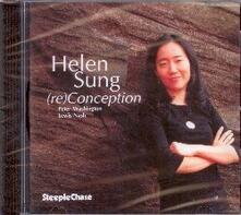Re-Conception - CD Audio di Helen Sung