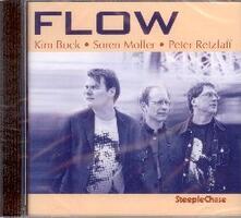 Flow (feat. Soren Moller & Peter Retzlaff) - CD Audio di Kim Bock