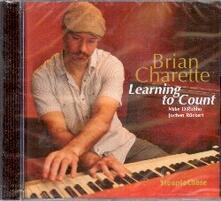 Learning to Count - CD Audio di Brian Charette