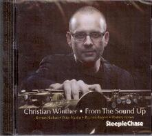 From the Sound Up - CD Audio di Christian Winther