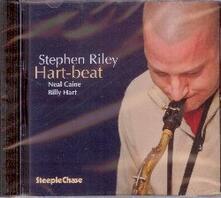 Hart-Beat - CD Audio di Stephen Riley