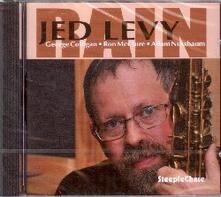 Rain - CD Audio di Jed Levy
