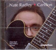 Carillon - CD Audio di Nate Radley