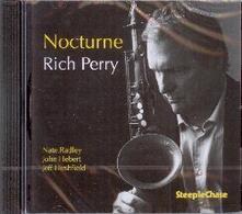 Nocturne - CD Audio di Rich Perry