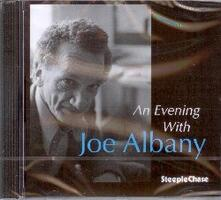 An Evening with - CD Audio di Joe Albany