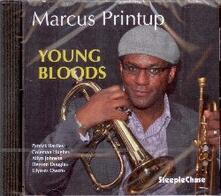 Young Bloods - CD Audio di Marcus Printup