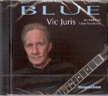 Blue - CD Audio di Vic Juris