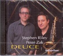 Deuce - CD Audio di Stephen Riley,Peter Zak