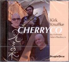 Cherryco - CD Audio di Kirk Knuffke