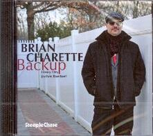 Backup - CD Audio di Brian Charette