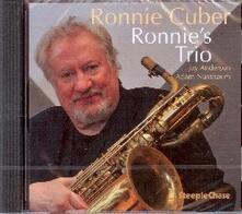 Ronnie's Trio - CD Audio di Ronnie Cuber