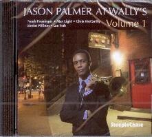 At Wally's vol.1 - CD Audio di Jason Palmer