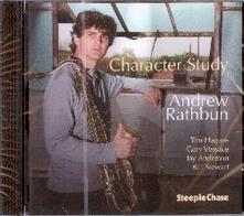 Character Study - CD Audio di Andrew Rathbun