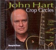 Crop Circles - CD Audio di John Hart