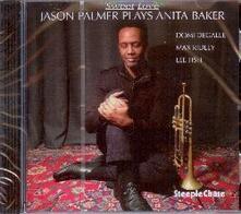 Sweet Love - CD Audio di Jason Palmer