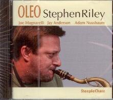 Doxy - CD Audio di Stephen Riley