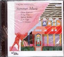 Summer Music - CD Audio di Esbjerg Ensemble