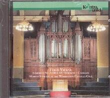 Sinfonia n.1 op.14 - CD Audio di Louis Vierne