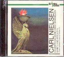 Hagbarth Og Signe - CD Audio di Carl August Nielsen