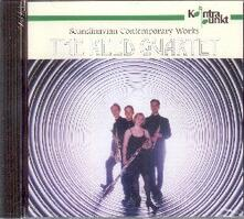 Musica contemporanea scandinava - CD Audio di Reed Quartet