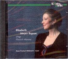 Inni danesi - CD Audio di Elisabeth Meyer-Topsoe