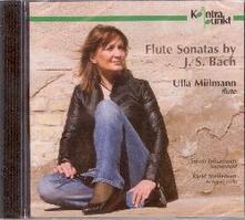 Sonate per Flauto - CD Audio di Johann Sebastian Bach