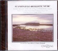 Scandinavian Romantic Music - CD Audio di Jochen Brusch,Sven-Ingvart Mikkelsen