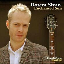 Enchanted Sun - CD Audio di Rotem Sivan