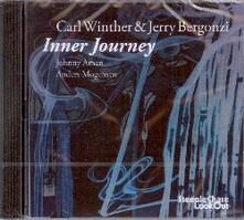 Inner Journey - CD Audio di Jerry Bergonzi,Carl Winther