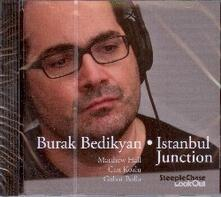 Istanbul Junction - CD Audio di Burak Bedikyan