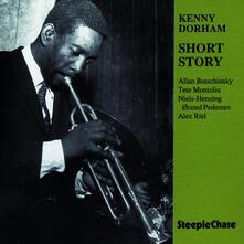 Short Story - CD Audio di Kenny Dorham
