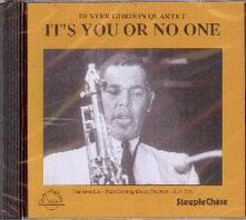 It's You or No One - CD Audio di Dexter Gordon