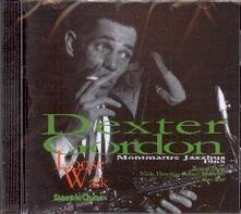 Loose Walk - CD Audio di Dexter Gordon
