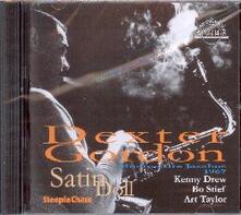 Satin Doll - CD Audio di Dexter Gordon