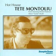 Hot House - CD Audio di Tete Montoliu