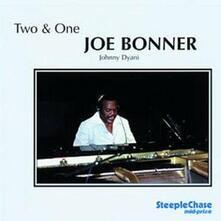Two & One - CD Audio di Joe Bonner