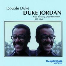 Double Duke - CD Audio di Duke Jordan