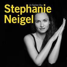 In Sachen Du - CD Audio di Stephanie Neigel