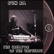 Creator of the Universe - CD Audio di Sun Ra