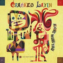 Alone with You - CD Audio di Cracked Latin