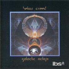 Galactic Octopi - CD Audio di Helios Creed