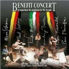 Benefit Concert to Repurchase the Pendulum for Mr. Foucault - CD Audio di Gianluigi Trovesi,Mario Schiano,Pino Minafra,Peter Kowald,Paul Lovens,Radu Malfatti