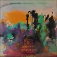 Canto atavico - CD Audio di Mario Piacentini