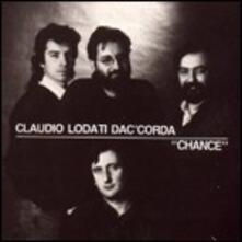 Chance - CD Audio di Claudio Lodati